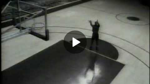 Michael Jordan Nike ' What If ' Commercial