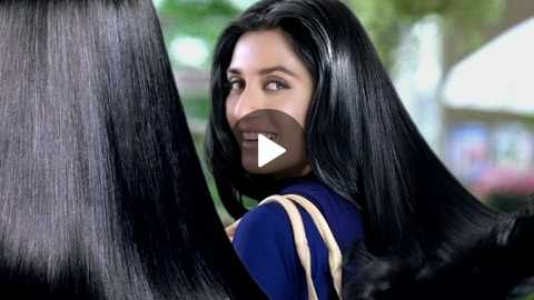 Sunsilk - Anti Dandruff, Directed By Asim Raza (The Vision Factory)