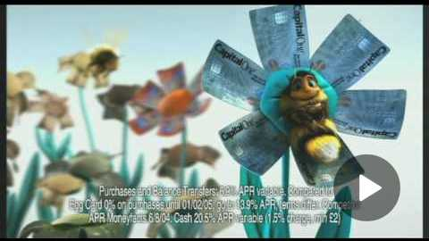 Capital One, Bee
