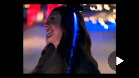 Hot Glowz As Seen On TV Commercial Hot Glowz As Seen On TV Fiber Optic Hair Highlights For Girls