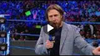 WWE 2K19 - Daniel Bryan Showcase Mode Trailer
