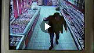 Richard Kiel ,tv commercial for Sampo Mini Visa Card