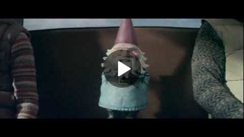 Travelocity - Couch - TV Ad - Go & Smell the Roses