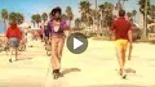 Cadbury Boost 'Roller Guru' commercial