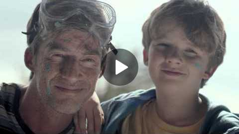 Father's Day, by Dove Men+Care