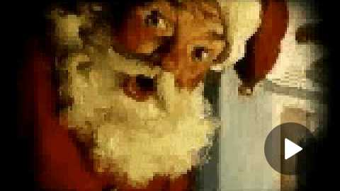 Coca Cola Christmas Commercial old