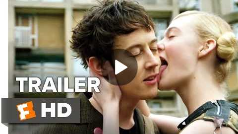How to Talk to Girls at Parties Trailer #1 (2018) | Movieclips Trailers