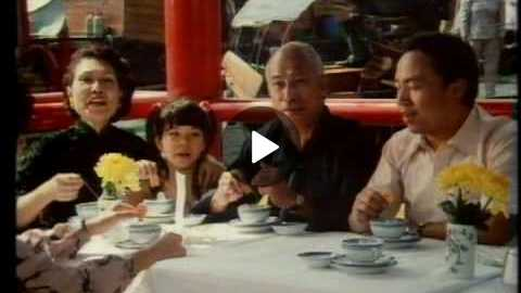 Lipton Tea (Australina ad, 1982)