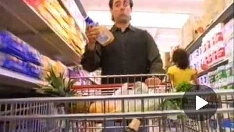 American Express - Seinfeld - Do I Like To Shop?