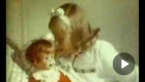 Baby Secret (Killer Doll Commercial)