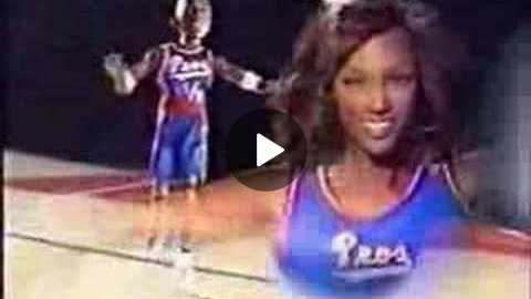 Nike lil Penny classic commercial