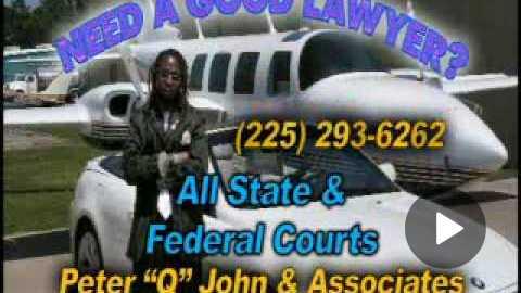 Thugs Lawyer