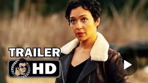 PREACHER Season 3 Official Trailer (HD) Ruth Negga AMC Series