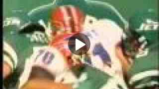 NIKE NFC Championship Game Commercial 1995