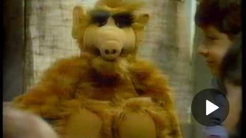 Storytelling Alf 1987