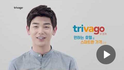 trivago ads around the world
