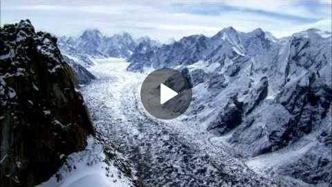 Planet Earth: Amazing nature scenery (1080p HD)