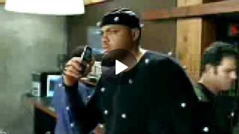 Charles Barkley and Dwyane Wade Old School MyFaves commercial
