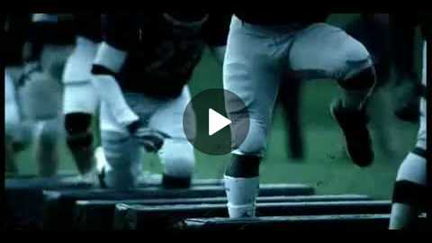 Michael Jordan 'Simple Math' Nike Commercial