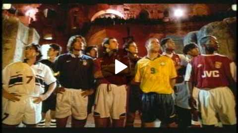 Nike Soccer- Good vs Evil 90 Seconds Super High Quality Soccer Commercial