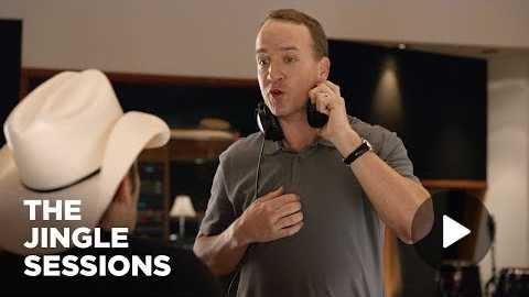 The Jingle is Almost There Commercial | Nationwide The Jingle Sessions