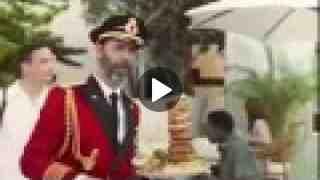 Hotels com TV Commercial, 'Captain Obvious'