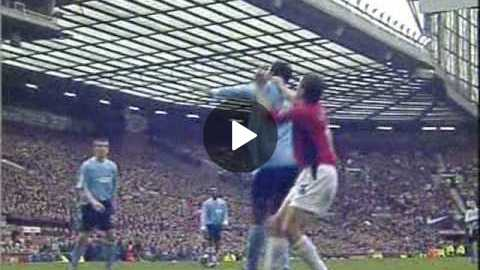 Roy Keane - The Real Captain Fantastic