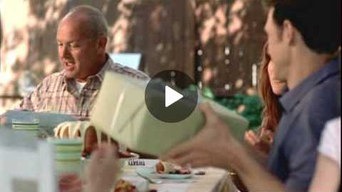 Publix 'Gift' Father's Day Commercial