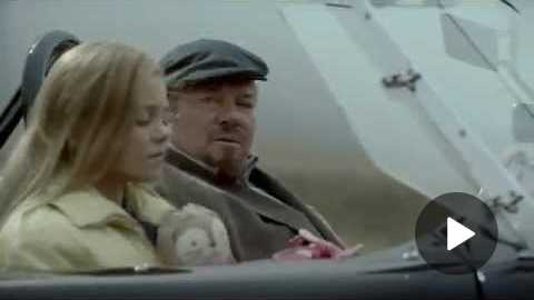 Shelby Cobra Featured in Priceline Commercial alongside William Shatner and Kaley Cuoco