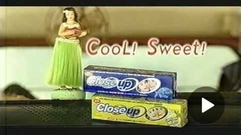 Closeup Commercial