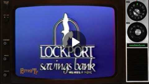 1985 - Lockport Savings - Making The Most For You