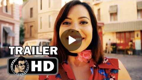 REVERIE Official First Look Trailer (HD) Sarah Shahi NBC Thriller Series