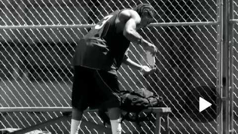 LeBron James 'Chalk' Commercial for Nike Zoom LeBron VI