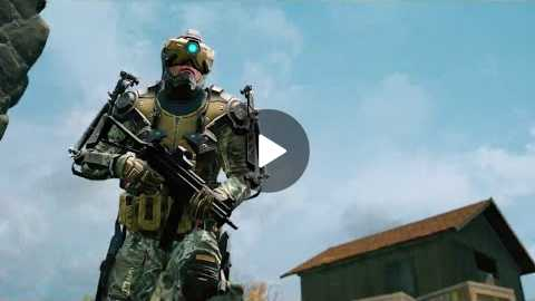 Warface - PvP Trailer
