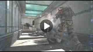 Ironsight - Downtown Content Update Teaser Trailer