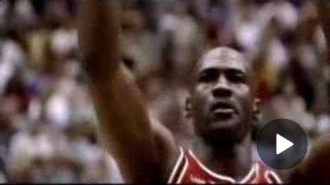 I Love This Game Commercial - Michael Jordan