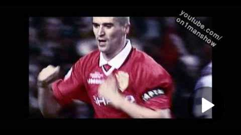 There is only one Keano (tackles+goals+fights)