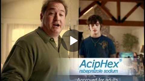Aciphex Fred Indoors 60