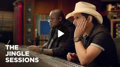 In The Recording Studio Commercial | Nationwide The Jingle Sessions