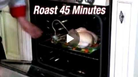 Turbo Roaster Commercial Turbo Roaster As Seen On TV Chicken Roaster | As Seen On TV Blog