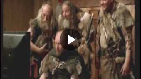Capital One Vikings Commercial - 2009 (3).wmv