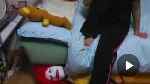 Creepy Japanese McDonalds Commercial