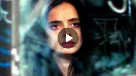 JESSICA JONES 2 Extended Trailer