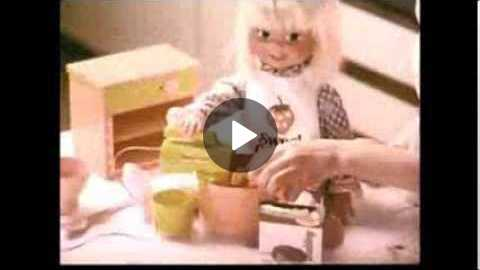 Toy Commercials From The 1970's Part 3 - Vintage Advertisement