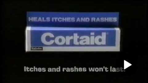 Cortaid Commercial