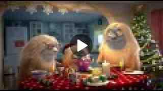 Anchor Christmas Advert 2015 Little Elephant