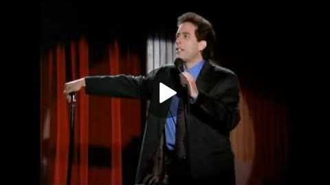The Seinfeld Network Trailer Recut