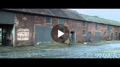 Hovis Farmer's Lad