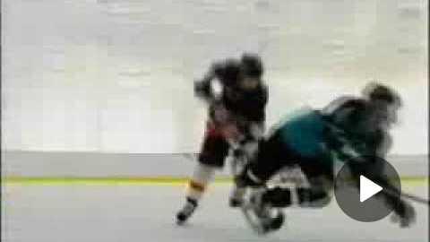 Partnership for a Drug-Free America 'Hockey' PSA (2000)