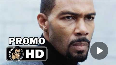 POWER Season 5 Official Promo Trailer 'Protect' (HD) Starz Drama Series